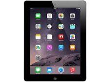 Apple iPad 2 32GB, Wi-Fi+Cellular (AT&T), 9.7in, Black - Refurbished + SIM card