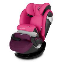 Cybex Kindersitz PALLAS M Mystic Pink purple Modell 2017