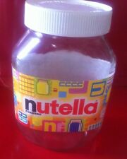 pot de nutella 3 kg en vente ebay. Black Bedroom Furniture Sets. Home Design Ideas