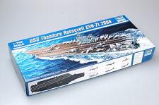 Trumpeter 1/700 05754 USS Theodore Roosevelt CVN-71