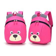 Baby Child Safety Harness Reins Toddler Back pack Walker Buddy Strap Walker Bag