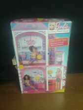Casa de playa de 2 pisos de Barbie