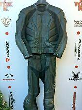 Wolf kangaroo 2 piece race suit with hump uk 42 Euro 52