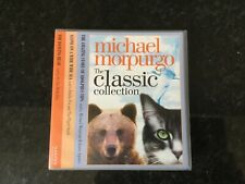 Micheal Morpurgo Audio CD The Classic Collection 9 audio CDs