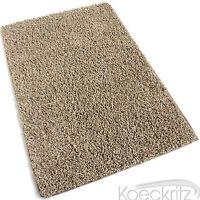 "Rococo 32 oz 3/4"" Thick Soft Indoor Frieze Shag Carpet Area Rug"