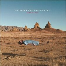 Between the Buried and Me-coma Ecliptic [Ltd. CD + DVD] DCD