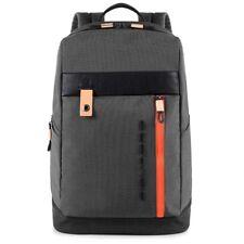 Zaino Piquadro Porta PC 15'6 e IPad 9,7' Linea Blade CA4545BL/GR  Colore Grigio