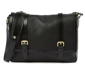 New Cole Haan Brayton messenger bag $450.00