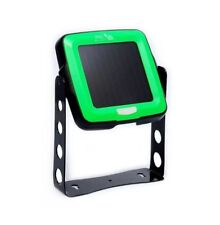 New Nature Power 24801 Solar Powered LED Indoor/Outdoor Swivel Light