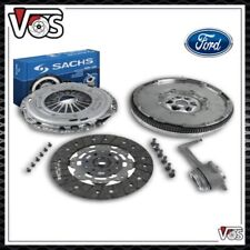 Kit Frizione E Volano Bimassa SACHS PER Ford Focus II C-Max 1.8 TDCi 85kw KKDA