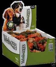 Whimzees Alligator (Small) x 150pcs Vegetable Dog Chew