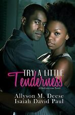 Try a Little Tenderness: A Hislove.com Novel (Urban Books)-ExLibrary