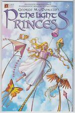 Light Princess #2 (Cave Picture Publishing) 1st printing