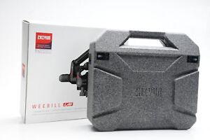Zhiyun-Tech WEEBILL LAB Handheld Stabilizer for Mirrorless Cameras #112