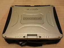 Panasonic Toughbook CF-19 MK4,Core i5-540UM,1,2GHz,2GB,160GB,DE Tastatur