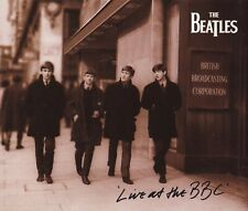 The Beatles-Live at the BBC DOUBLE CD