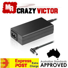 AC Adapter Power Supply For LG Monitor 27MP38HQ 27MP38VQ 22M45HQ 24MK400H-B