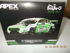 1/18 APEX FGX BOTTLE-O #5 2018 MARK WINTERBOTTOM