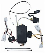 Trailer Connector Kit fits 2010-2012 Kia Forte  HIDDEN HITCH