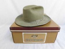 c8d6807d308 Stetson Men s Vintage 7 1 4 Size