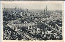 CP 02 Aisne - Chemin des Dames - Filain