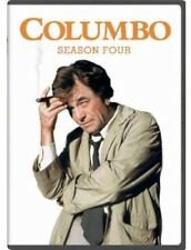 Columbo - Columbo: Season Four [New DVD] 3 Pack, Repackaged, Snap Case