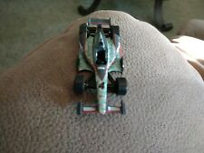 1:64 2012 J R Hildebrand #4 National Guard Dallara Honda