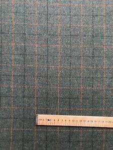 New Mallalieus UK Tweed Fabric - Various Sizes Available