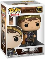 Gladiator Commodus Joaquin Phoenix POP! Movies #858 Vinyl Figur Funko