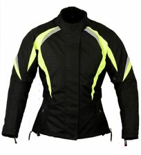 GearX Back All Motorcycle Jackets