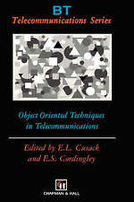 Object Oriented Techniques in Telecommunications (BT-ExLibrary