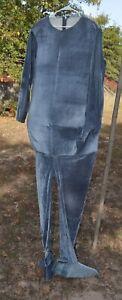Smiffy's MEN's DONKEY  SUIT COSTUME jumpsuit XL