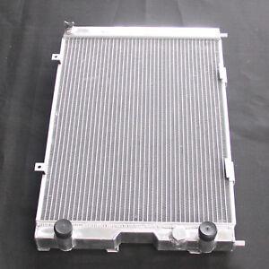 Fits ALFA ROMEO GTV SPIDER 2.0 TURBO 3.0 PETROL Aluminum Radiator MT 1995-2004
