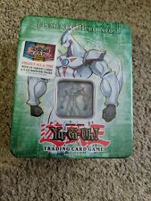 YuGiOh Elemental Hero Neos Collectible Tin 2006 Trading Card SEALED