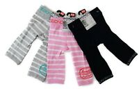 BONDS BABY CLASSICS LEGGING Leggings NAVY / PINK / GREY Boy Girl Toddler Pants
