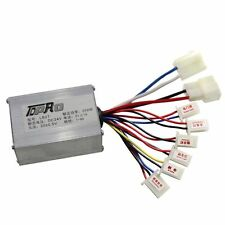 Universal 24V 250W Brush Speed Controller Electric Scooter ATV eBike Tricycle
