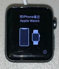 Apple Watch Series 2 42MM Gray GPS - Read Description