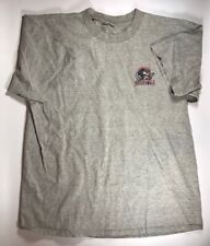 Vintage Montreal Alouettes Team Issued Game Used Nike T-Shirt