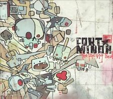 Audio CD NEW Fort Minor - Rising Tied (CD)  - Free Shipping