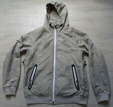 Nike Tech Pack Basic Windrunner Jacket - Size M - RARE - Loopwheeler