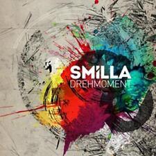 Smilla - Drehmoment - CD - Neu / OVP