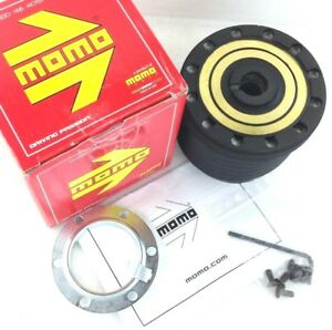 Momo volant de direction moyeu boss kit MC4513 Ford USA. Mustang Pinto Torino