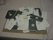 Lot of Black White Galaxy Note Ii 2 Cell Mobile Phone Rear Cover Steam Punk E612