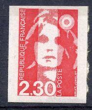 TIMBRE FRANCE NEUF N° 2630 ** MARIANNE DU BICENTENAIRE / DE CARNET