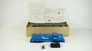 Weaver O Scale Conrail RS-3 Diesel Engine Hi Rail Project Lot #5502 W20