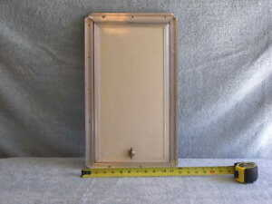 RV Bus Van Cargo Trailer Access Compartment Storage Hatch Bay Door 11.5 x 19.75