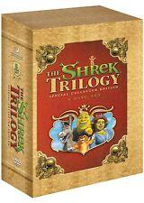 Shrek - La Trilogie [Édition Collector 6 DVD] NEUF