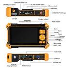5 inch 8MP HD CCTV Camera Tester AHD TVI CVI Analog Monitor Security LCD 4in1.