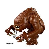 Figurine RANCOR STAR WARS