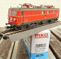Piko 51760 H0 Elektrolokomotive Baureihe 1010 der ÖBB Epoche 4/5 NEU in OVP